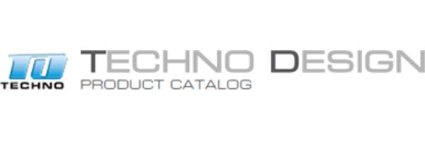 テクノデザイン工業株式会社-ロゴ