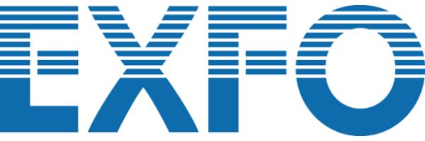 EXFO Inc.-ロゴ