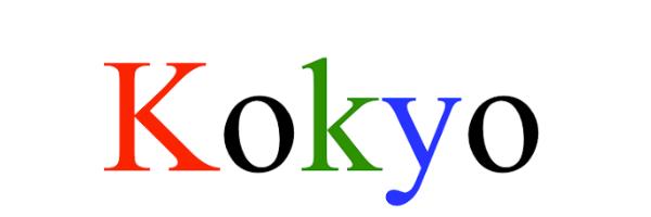 株式会社光響-ロゴ