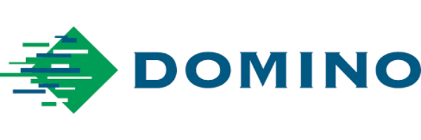 Domino UK Ltd-ロゴ