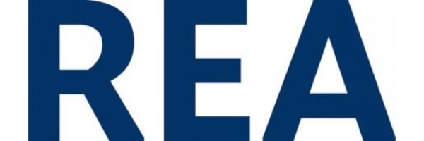 REA Elektronik GmbH-ロゴ