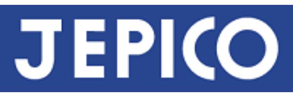 株式会社ジェピコ-ロゴ