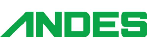 アンデス電気株式会社-ロゴ