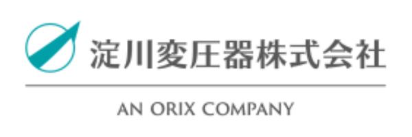 淀川変圧器株式会社-ロゴ