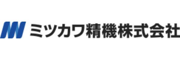 ミツカワ精機株式会社-ロゴ