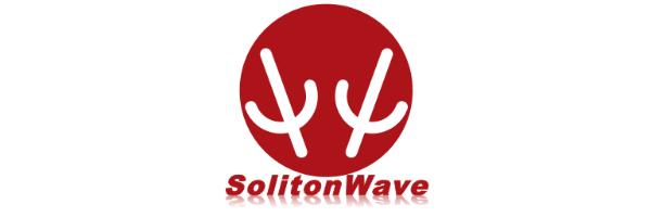 株式会社ソリトンウェーブ-ロゴ