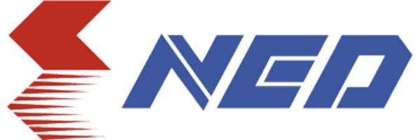 日本エレクトロセンサリデバイス株式会社-ロゴ