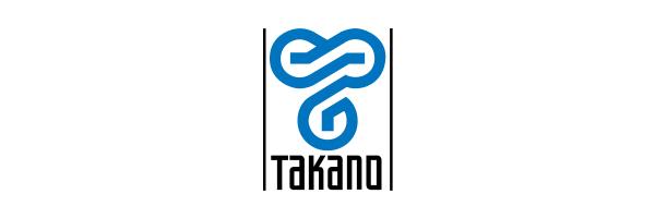 タカノ株式会社-ロゴ