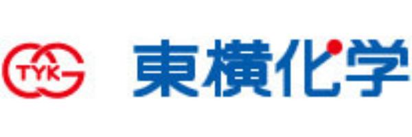 東横化学株式会社-ロゴ