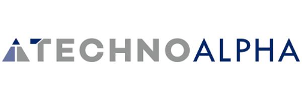 テクノアルファ株式会社-ロゴ