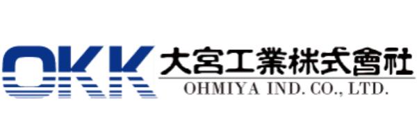 大宮工業株式会社-ロゴ
