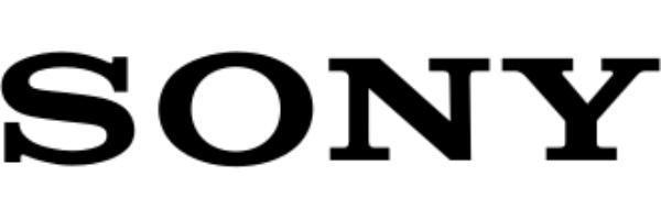 ソニー株式会社-ロゴ