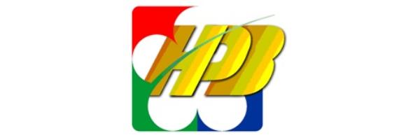 H.P.B. Optoelectronics Co., LTD.-ロゴ