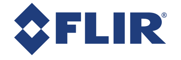 FLIR Systems, Inc.-ロゴ