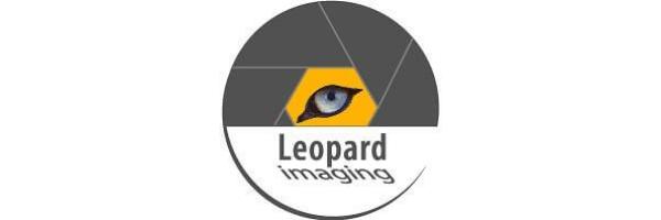 Leopard Imaging Inc.-ロゴ