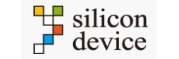 シリコンデバイス株式会社-ロゴ