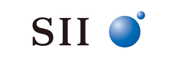 セイコーインスツル株式会社-ロゴ