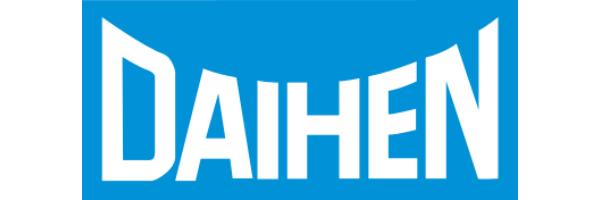 株式会社ダイヘン-ロゴ