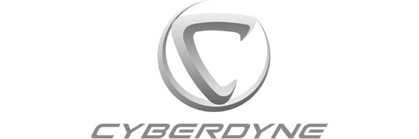 CYBERDYNE株式会社-ロゴ
