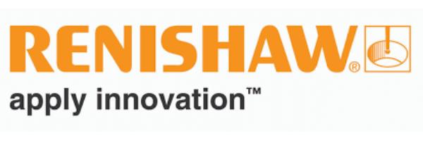 Renishaw plc.-ロゴ