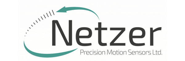 Netzer Precision Motion Sensors Ltd.-ロゴ