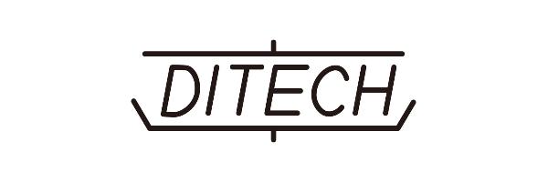 ディテック株式会社-ロゴ