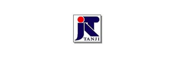 株式会社タンジ製作所-ロゴ