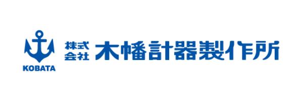 株式会社木幡計器製作所-ロゴ