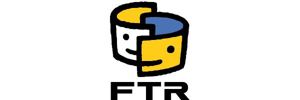 株式会社富士テクニカルリサーチ-ロゴ