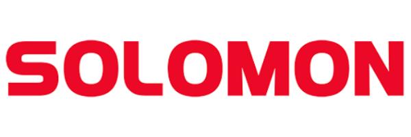 SOLOMON Technology Corporation-ロゴ