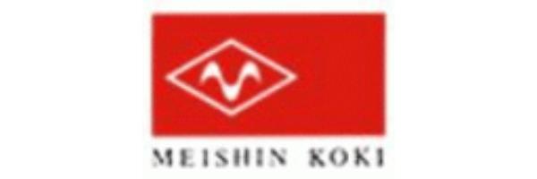 明伸工機株式会社-ロゴ