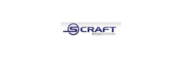 株式会社エスクラフト-ロゴ