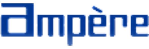 株式会社アンペール-ロゴ