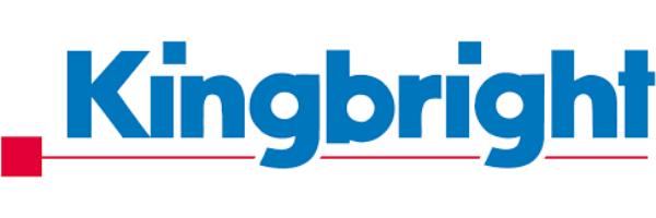 Kingbright Electronic Co, Ltd.-ロゴ