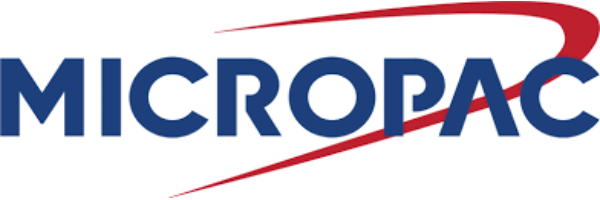 Micropac Industries, Inc.-ロゴ