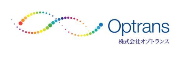 株式会社オプトランス-ロゴ