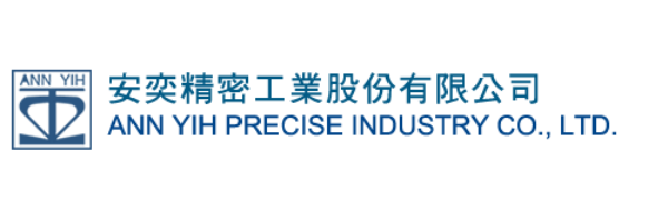 Ann Yih Precise Industry-ロゴ