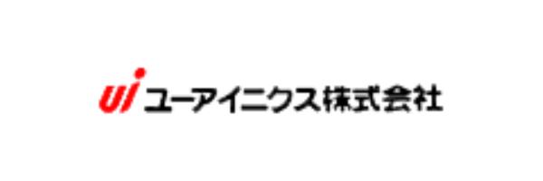 ユーアイニクス株式会社-ロゴ