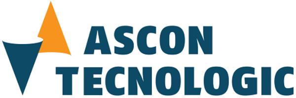 ASCON TECNOLOGIC S.r.l-ロゴ