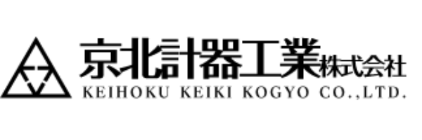 京北計器工業株式会社-ロゴ