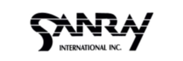 サンレイインターナショナル株式会社-ロゴ