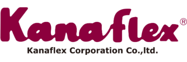 カナフレックスコーポレーション株式会社-ロゴ