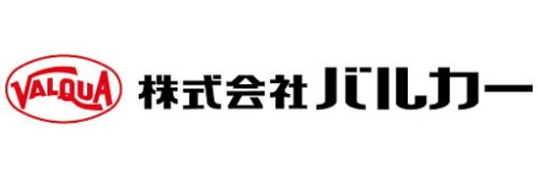 株式会社バルカー-ロゴ