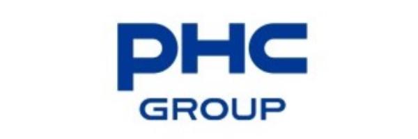 PHCホールディングス株式会社-ロゴ