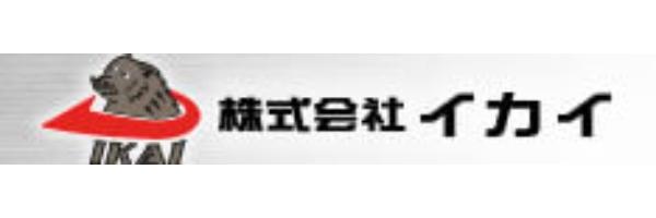 株式会社イカイ-ロゴ