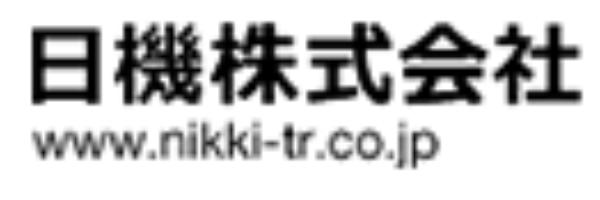 日機株式会社-ロゴ