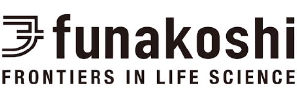 フナコシ株式会社-ロゴ