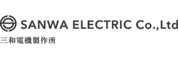 株式会社三和電機製作所-ロゴ