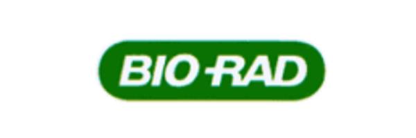 バイオ・ラッド ラボラトリーズ株式会社-ロゴ