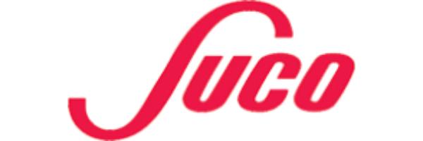 SUCO Robert Scheuffele GmbH & Co. KG-ロゴ